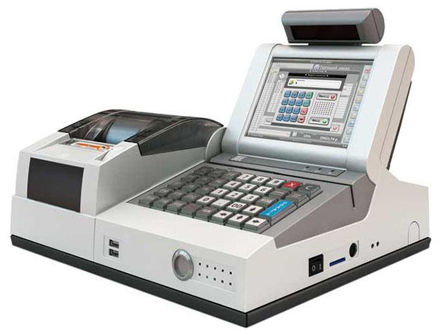 POS-система Штрих-miniPOS II