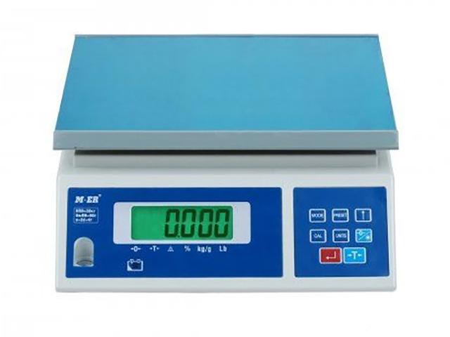 Торговые весы ME-R 326C