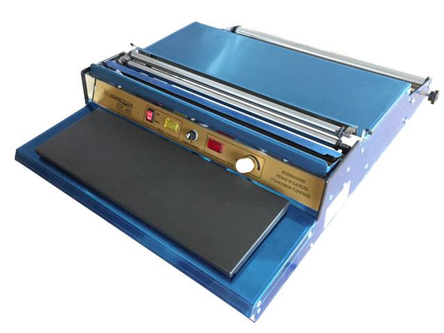 Аппарат для упаковки продуктов HW-450