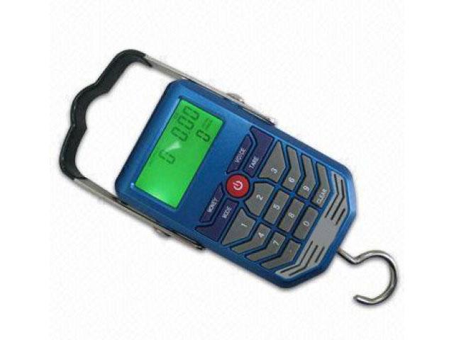 Кухонные весы безмен Portable SDC519